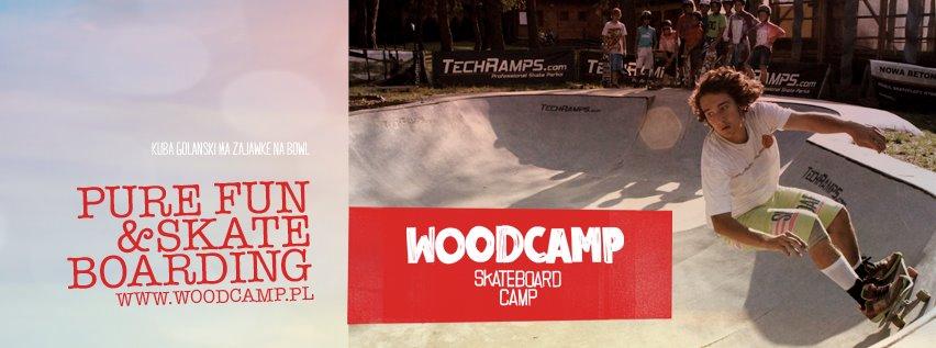 WoodCamp