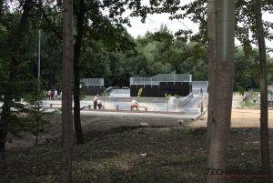 Jastrzębie Skatepark