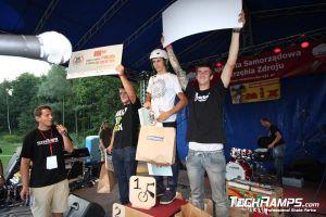 Jastrzębie-Zdrój Bike Contest 2010 - 20