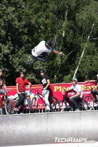 Jastrzębie-Zdrój Bike Contest 2010 - 24
