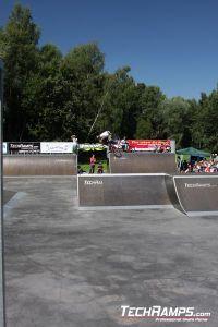 Jastrzębie-Zdrój Bike Contest 2010 - 39