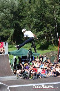 Jastrzębie-Zdrój Bike Contest 2010 - 46