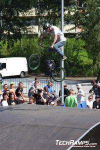Jastrzębie-Zdrój Bike Contest 2010 - 54