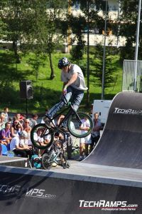 Jastrzębie-Zdrój Bike Contest 2010 - 55
