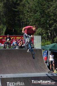 Jastrzębie-Zdrój Bike Contest 2010 - 61