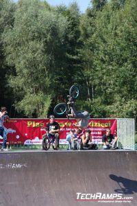 Jastrzębie-Zdrój Bike Contest 2010 - 62