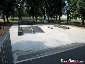 Jawor - skatepark - 10