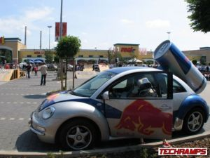 Juliada 2004 red bull