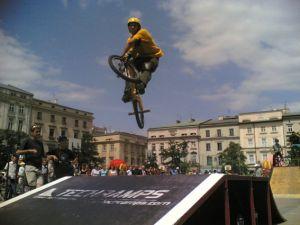 Juliada 2005 BMX