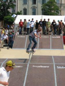 Juliada 2006 Skate 1