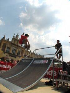 Juliada 2006  skateboarding 1