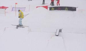 K2 snowpark - 5