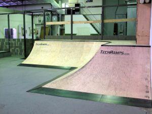Kamuflage Skatepark