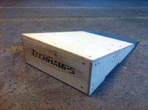 kicker-dbramp1-techramps