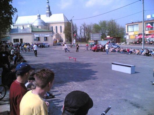 Kolbuszowa 2005