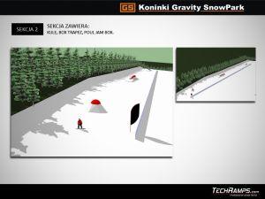 Koninki-Gravity_Snowpark_sekcja_2