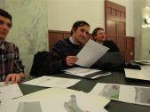 Konsultacje - skateplaza Olkusz