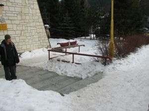 Kosiu - Snowpark Koninki