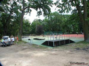 Kraków-Park Jordana - 1