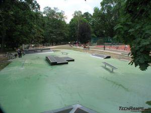 Kraków-Park Jordana - 10