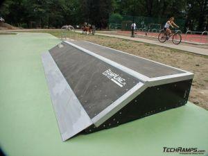 Kraków-Park Jordana - 12