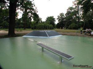 Kraków-Park Jordana - 14