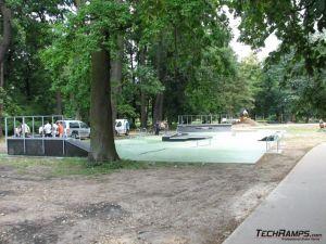 Kraków-Park Jordana - 2