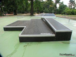 Kraków-Park Jordana - 3