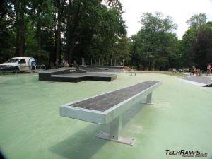 Kraków-Park Jordana - 4
