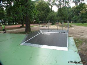 Kraków-Park Jordana - 6