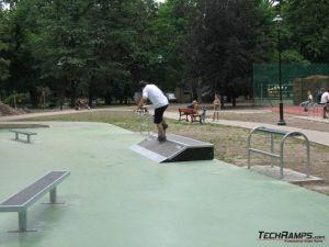 Kraków-Park Jordana - 9