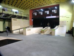 Kryty Skatepark w Czeladzi 6