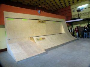 Kryty Skatepark w Czeladzi 7