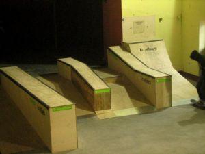 Kryty Skatepark w Czeladzi 8