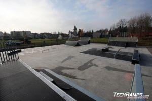 Kudowa_Zdroj_skatepark - 1