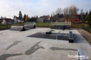 Kudowa_Zdroj_skatepark - 2