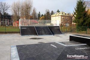 Kudowa_Zdroj_skatepark - 3