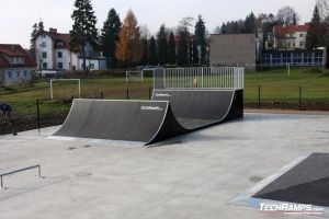 Kudowa_Zdroj_skatepark - 6