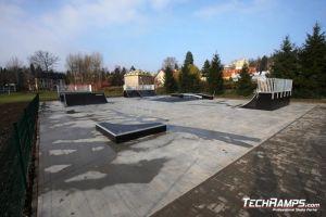 Kudowa_Zdroj_skatepark - 9
