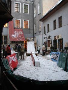 Mantein Jam 2006 - 1