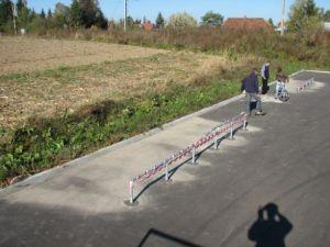 Mini Skatepark w Tuchowie - 4