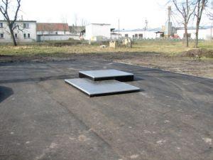Mini Skatepark w Wierzbniku 3