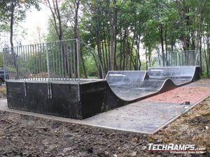 Mini spin ramp w Radzionkowie_3