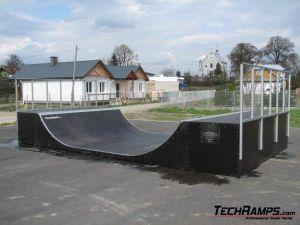 Minirampa Kolbuszowa - 4