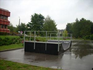 Minirampa w Bukownie - 5