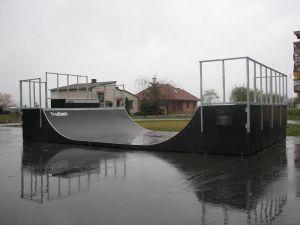 Minirampa w Witkowie - 1