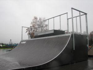 Minirampa w Witkowie - 4