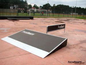 Naturam Foto skatepark - Niechorze 3