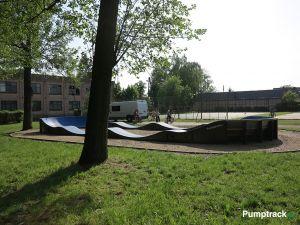 Nowy pumptrack modułowy w Witnicy