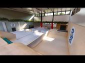 Nowy skatepark w Warszawie